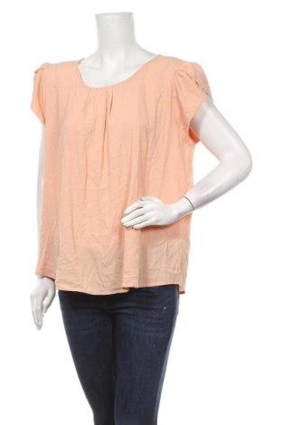 Дамска блуза Ses, Размер XL, Цвят Розов, Полиестер, Цена 9,45лв.