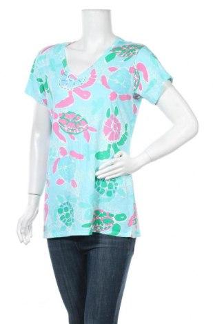 Γυναικεία μπλούζα Simply Southern, Μέγεθος L, Χρώμα Πολύχρωμο, Βαμβάκι, Τιμή 18,84€