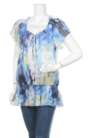 Дамска блуза Soon, Размер M, Цвят Многоцветен, 100% полиестер, Цена 10,92лв.
