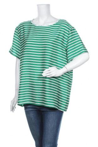 Γυναικεία μπλούζα Steffen Schraut, Μέγεθος L, Χρώμα Πράσινο, 100% πολυεστέρας, Τιμή 22,08€