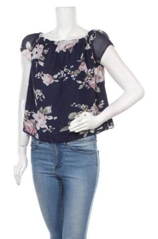 Γυναικεία μπλούζα Sublevel, Μέγεθος L, Χρώμα Μπλέ, Πολυεστέρας, Τιμή 10,39€