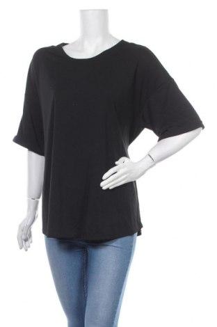 Γυναικεία μπλούζα Sussan, Μέγεθος L, Χρώμα Μαύρο, Πολυεστέρας, Τιμή 11,69€
