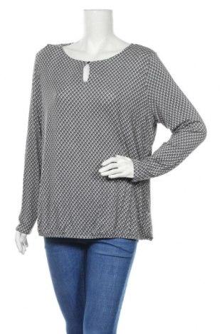 Γυναικεία μπλούζα TCM, Μέγεθος L, Χρώμα Μαύρο, 95% βισκόζη, 5% ελαστάνη, Τιμή 9,94€