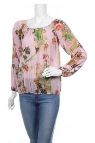 Γυναικεία μπλούζα Today, Μέγεθος S, Χρώμα Πολύχρωμο, Τιμή 13,64€