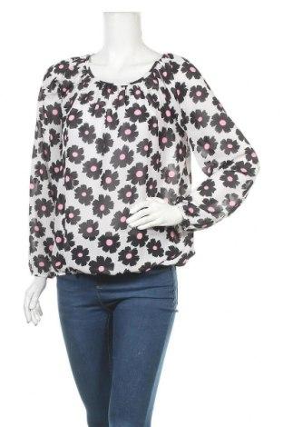 Γυναικεία μπλούζα Today, Μέγεθος L, Χρώμα Πολύχρωμο, Πολυεστέρας, Τιμή 9,94€
