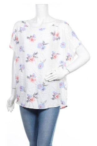 Дамска блуза Tom Tailor, Размер XL, Цвят Бял, Цена 8,93лв.