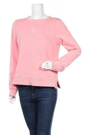 Γυναικεία μπλούζα Tommy Hilfiger, Μέγεθος XS, Χρώμα Ρόζ , Βαμβάκι, Τιμή 23,82€