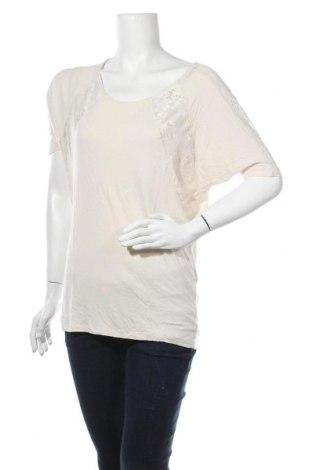 Дамска блуза Vero Moda, Размер S, Цвят Бежов, Цена 2,00лв.