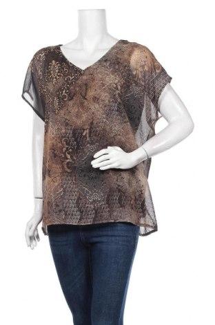 Γυναικεία μπλούζα Viventy by Bernd Berger, Μέγεθος XL, Χρώμα Πολύχρωμο, Πολυεστέρας, Τιμή 9,94€
