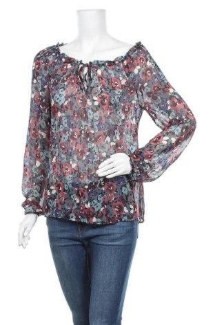 Дамска блуза Warehouse, Размер XS, Цвят Многоцветен, Полиестер, Цена 5,36лв.