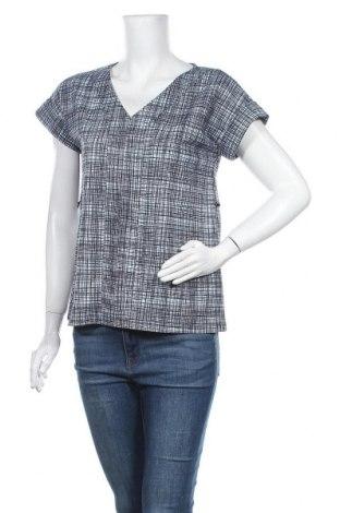 Γυναικεία μπλούζα Worthington, Μέγεθος XS, Χρώμα Μπλέ, 95% πολυεστέρας, 5% ελαστάνη, Τιμή 11,04€