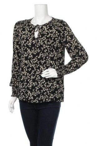 Дамска блуза Yessica, Размер S, Цвят Черен, 100% вискоза, Цена 7,98лв.