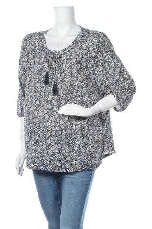 Дамска блуза Yessica, Размер M, Цвят Многоцветен, Цена 3,00лв.