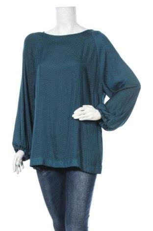 Γυναικεία μπλούζα Your Sixth Sense, Μέγεθος XL, Χρώμα Πράσινο, Τιμή 9,38€