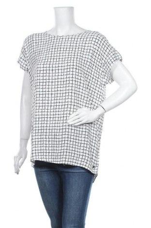 Дамска блуза Zabaione, Размер XXL, Цвят Бял, Вискоза, Цена 17,85лв.