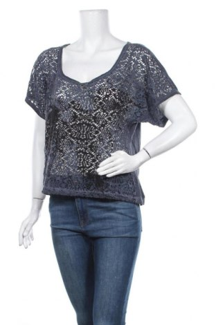 Дамска блуза Zabaione, Размер XL, Цвят Сив, Цена 4,46лв.