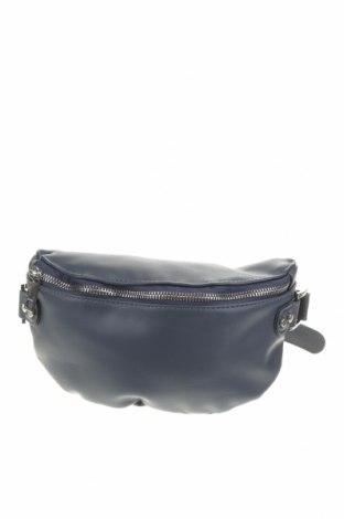 Dámská kabelka , Barva Modrá, Eko kůže, Cena  302,00Kč