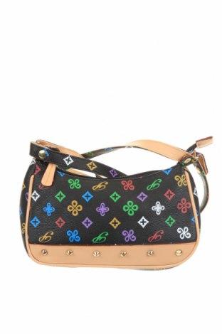 Дамска чанта, Цвят Многоцветен, Еко кожа, Цена 17,64лв.