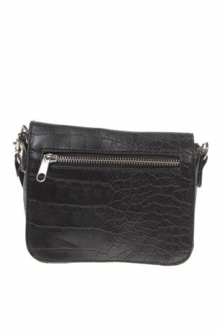 Дамска чанта, Цвят Черен, Еко кожа, Цена 15,59лв.