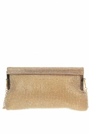 Dámská kabelka  Alfredo Pauly, Barva Béžová, Textile , jiné materiály, Cena  545,00Kč