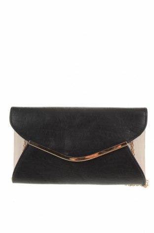 Γυναικεία τσάντα Colette By Colette Hayman, Χρώμα Μαύρο, Δερματίνη, Τιμή 10,72€