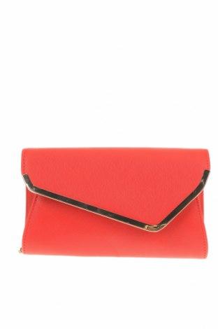 Γυναικεία τσάντα Colette By Colette Hayman, Χρώμα Κόκκινο, Δερματίνη, Τιμή 12,96€