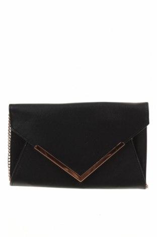 Дамска чанта Colette By Colette Hayman, Цвят Черен, Еко кожа, Цена 14,45лв.