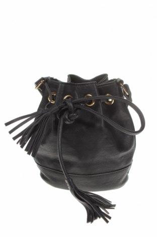 Дамска чанта Colette By Colette Hayman, Цвят Черен, Еко кожа, Цена 14,55лв.