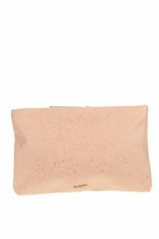 Dámská kabelka  Desigual, Barva Růžová, Eko kůže, Cena  1153,00Kč