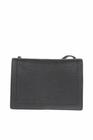 Дамска чанта H&M, Цвят Черен, Еко кожа, Цена 19,50лв.