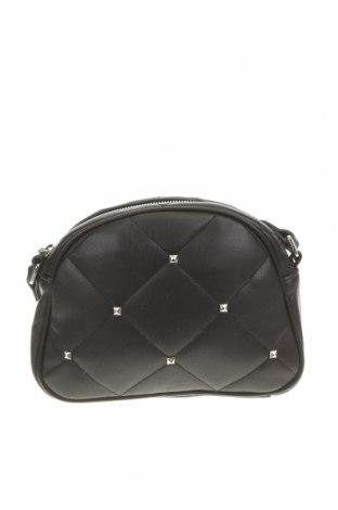 Дамска чанта Joop!, Цвят Черен, Еко кожа, Цена 84,80лв.