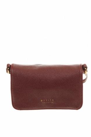 Дамска чанта Mohito, Цвят Червен, Еко кожа, Цена 17,60лв.