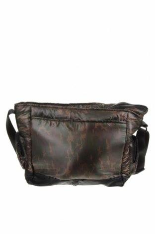 Geantă Replay, Culoare Multicolor, Textil, piele ecologică, Preț 89,80 Lei