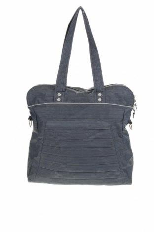 Γυναικεία τσάντα TCM, Χρώμα Μπλέ, Κλωστοϋφαντουργικά προϊόντα, Τιμή 15,59€
