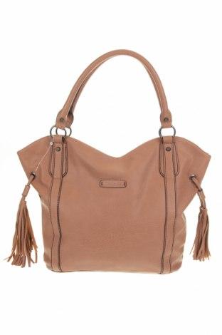 Dámská kabelka  Tamaris, Barva Růžová, Eko kůže, Cena  318,00Kč