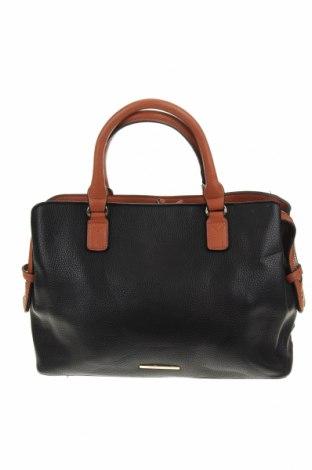 Дамска чанта Tony Bianco, Цвят Черен, Еко кожа, Цена 64,26лв.