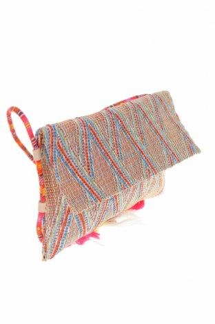 Дамска чанта Verde, Цвят Многоцветен, Текстил, Цена 9,60лв.