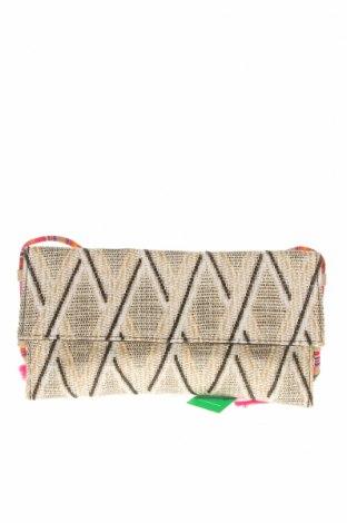 Дамска чанта Verde, Цвят Многоцветен, Текстил, Цена 10,35лв.