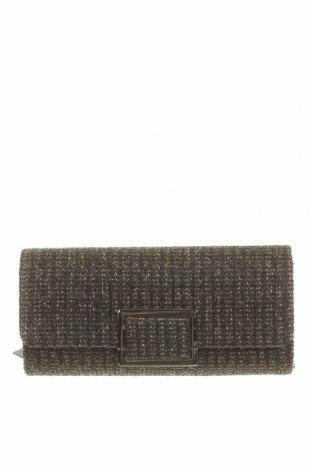 Γυναικεία τσάντα Verde, Χρώμα Μαύρο, Άλλα υλικά, Τιμή 5,47€