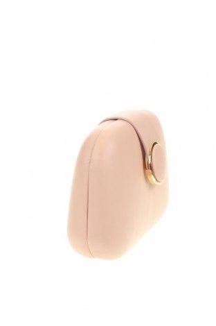 Дамска чанта Verde, Цвят Розов, Еко кожа, Цена 15,12лв.