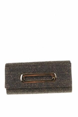 Γυναικεία τσάντα Verde, Χρώμα Γκρί, Κλωστοϋφαντουργικά προϊόντα, Τιμή 15,21€