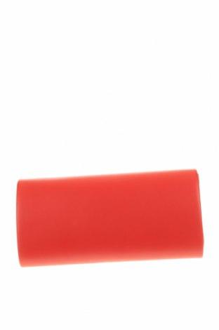 Дамска чанта Verde, Цвят Червен, Еко кожа, Цена 19,47лв.
