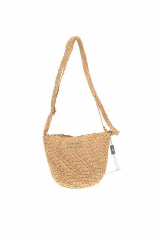 Дамска чанта Verde, Цвят Кафяв, Други тъкани, Цена 10,35лв.