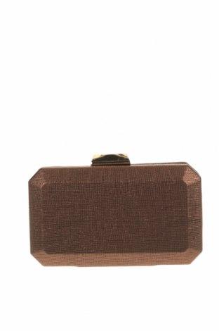 Γυναικεία τσάντα Verde, Χρώμα Καφέ, Κλωστοϋφαντουργικά προϊόντα, Τιμή 11,37€