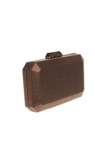 Дамска чанта Verde, Цвят Кафяв, Текстил, Цена 10,03лв.