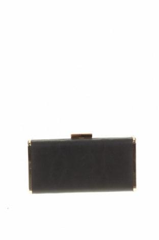 Дамска чанта Verde, Цвят Черен, Еко кожа, Цена 13,57лв.