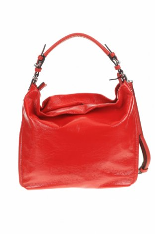 Γυναικεία τσάντα Verde, Χρώμα Κόκκινο, Δερματίνη, Τιμή 17,16€