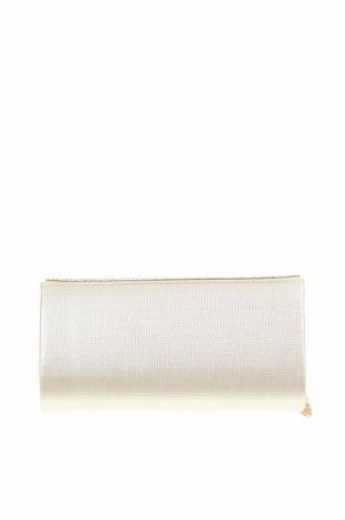 Дамска чанта Verde, Цвят Бял, Текстил, Цена 44,25лв.