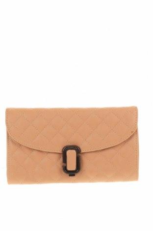 Дамска чанта Verde, Цвят Кафяв, Еко кожа, Цена 11,21лв.