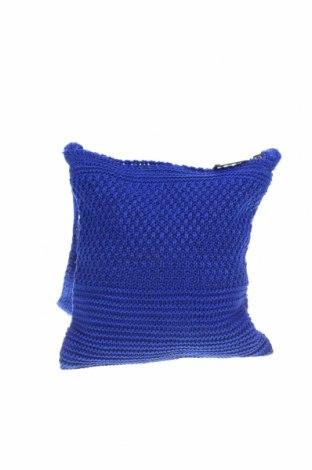Дамска чанта Verde, Цвят Син, Текстил, Цена 15,87лв.